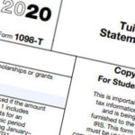 Student Tuition Statements Available