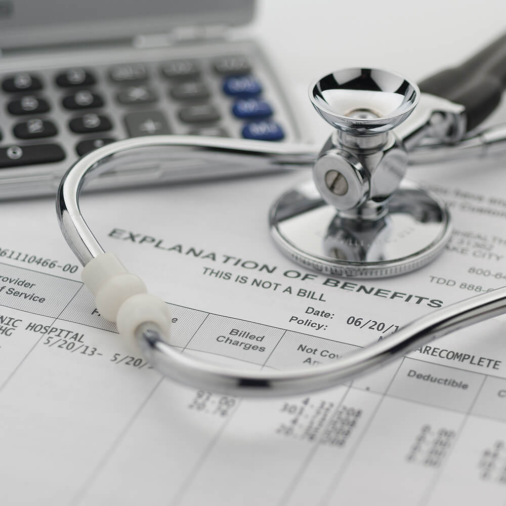 Healthcare - CTI