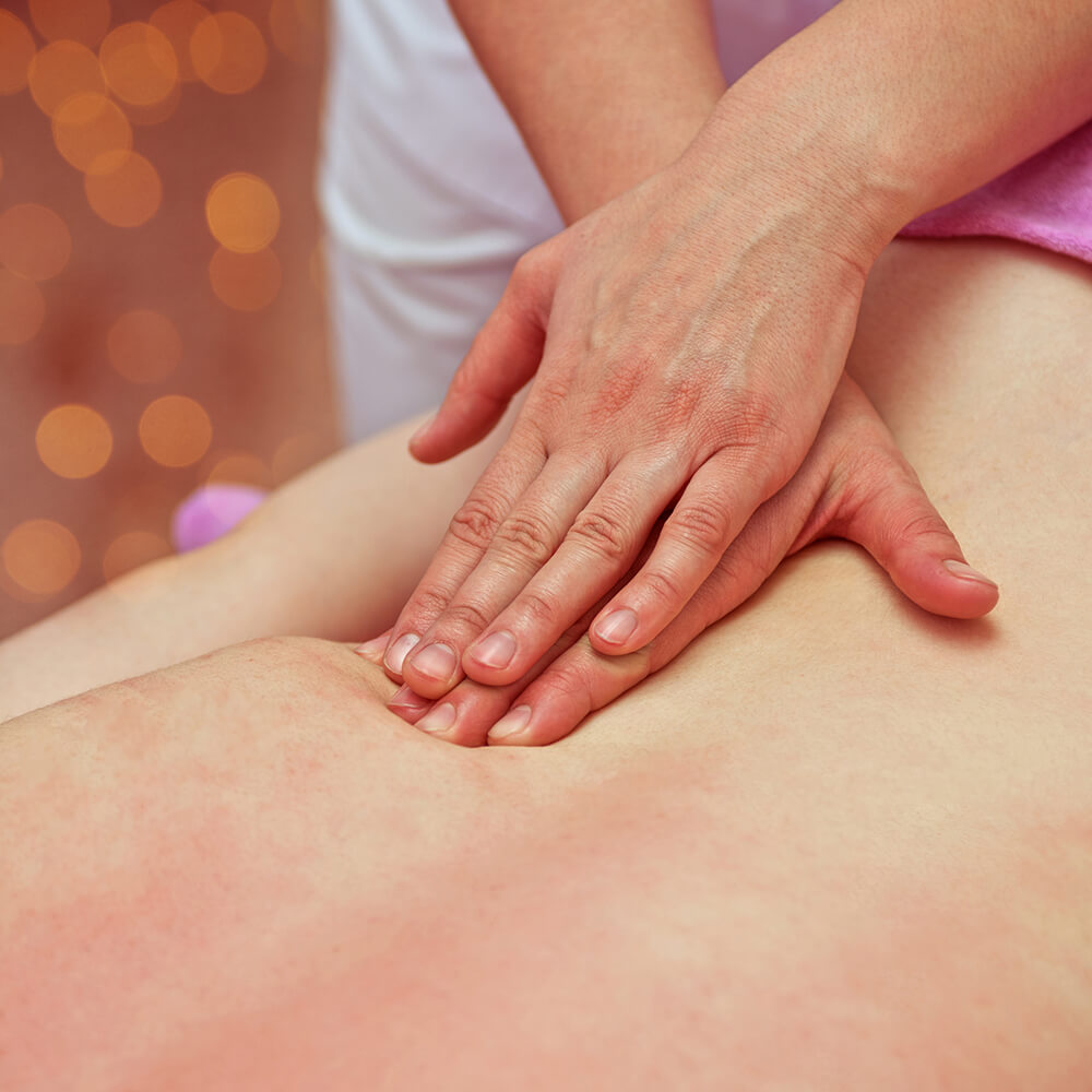 Massage Therapy - MAS.AAS