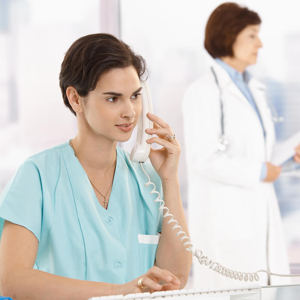 Certified Medical Assistant Option -CMA.AAS