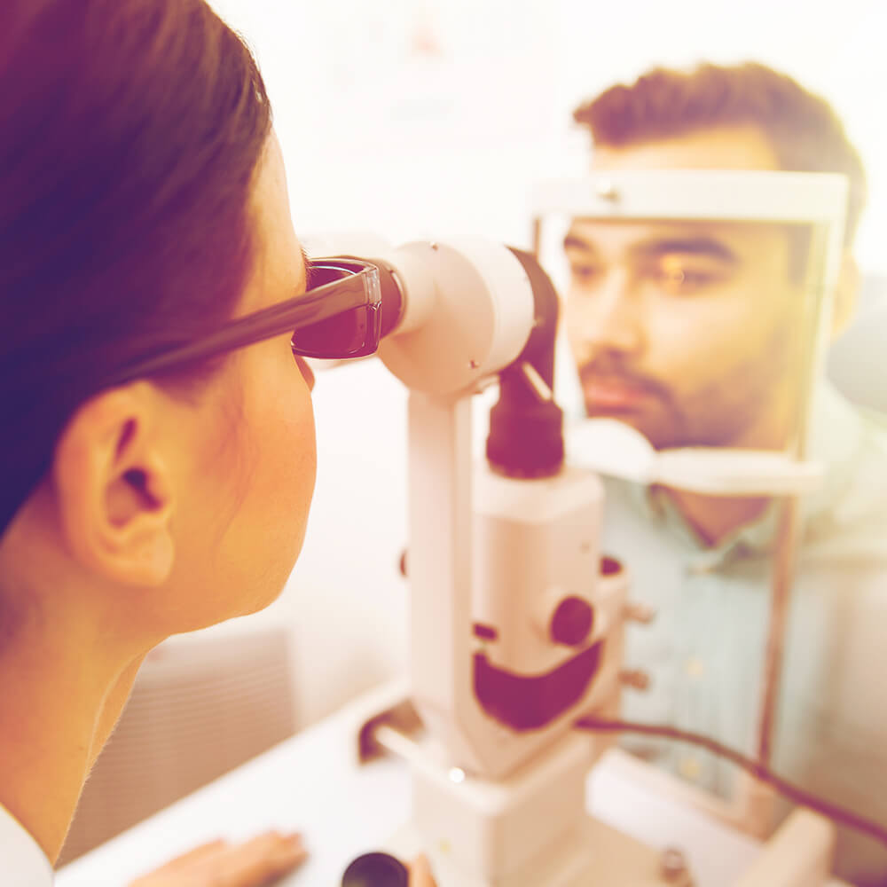 Ophthalmic Science Apprentice Certificate