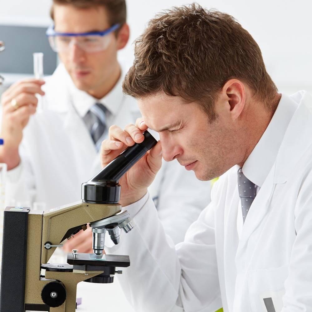 Health Science - CTI