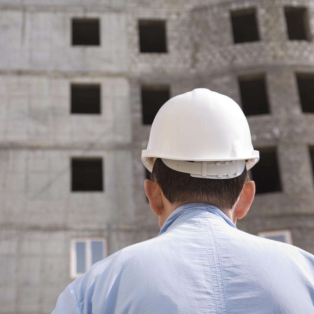 Building Inspector - CTI