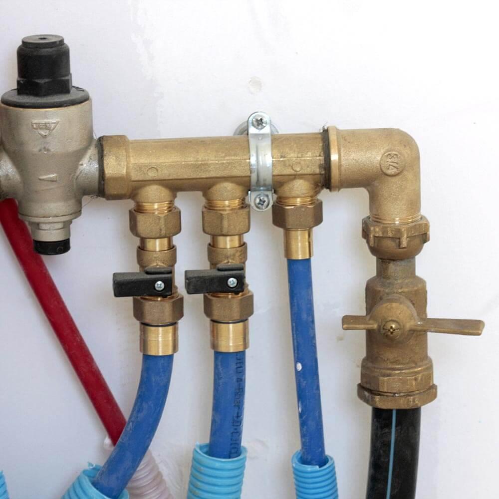 Plumbing Inspector - CTI