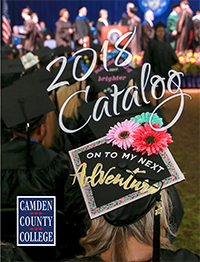 Catalog - Camden County College