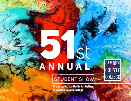 2018 Camden County College Student Show