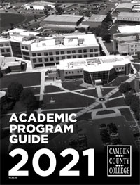 2021 Academic Program Guide Cover