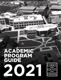 2021 Academic Program Guide Cover