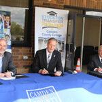 Camden County College and Stockton University Partnership Creates Pathway for Camden Academy Students