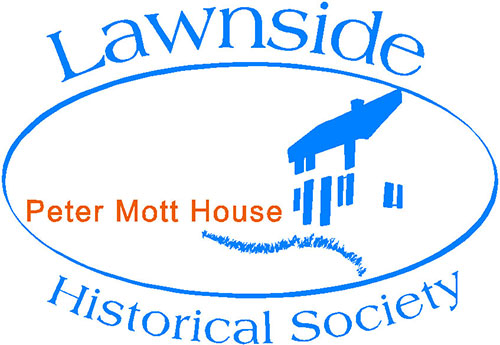 lawside historical society logo
