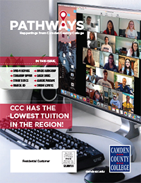 Pathways Magazine Cover
