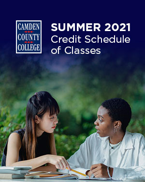 Summer course schedule cover