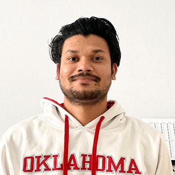 SGA Executive Officer Tanvir Hasan