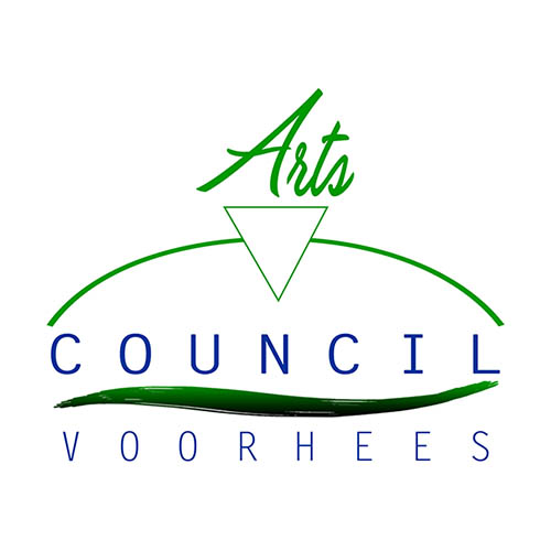 Voorhees Art Council Logo