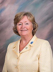 Helen Albright