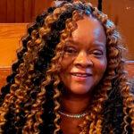 Congratulations Christine Williams – Camden County College Alumni Trustee-Elect