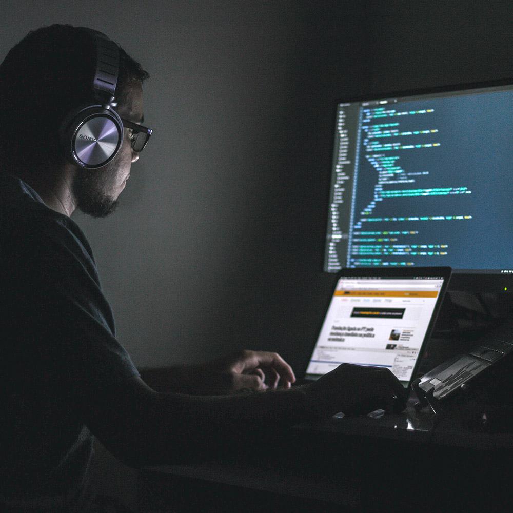 New Cybersecurity Program