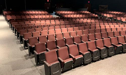 The Dennis Flyer Theatre