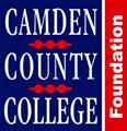 camden county college foundation logo