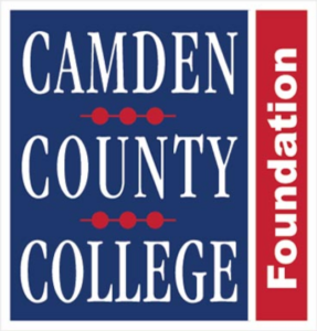 camden county college foundation logo
