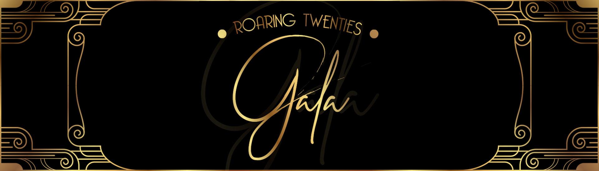 Roaring Twenties Gala