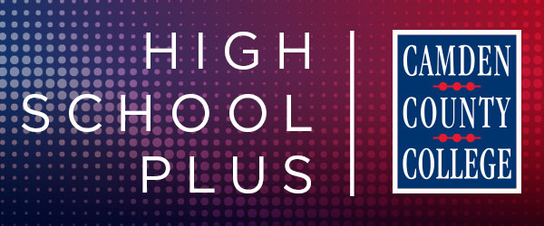 High School Plus at Camden County College