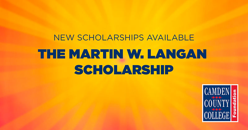 The Marting W. Langan Scholarship