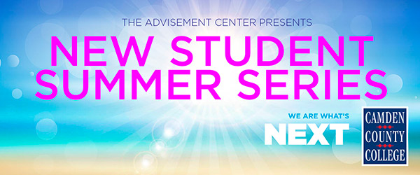 new student summer series