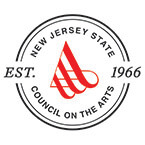 New Jersey State Counsil on the Arts Logo
