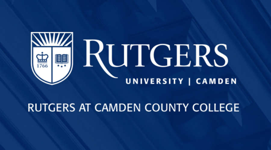 Rutgers at Camden County College
