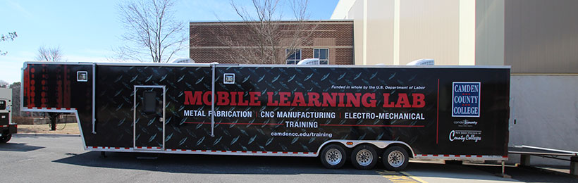 CCC Mobile Learning Lab