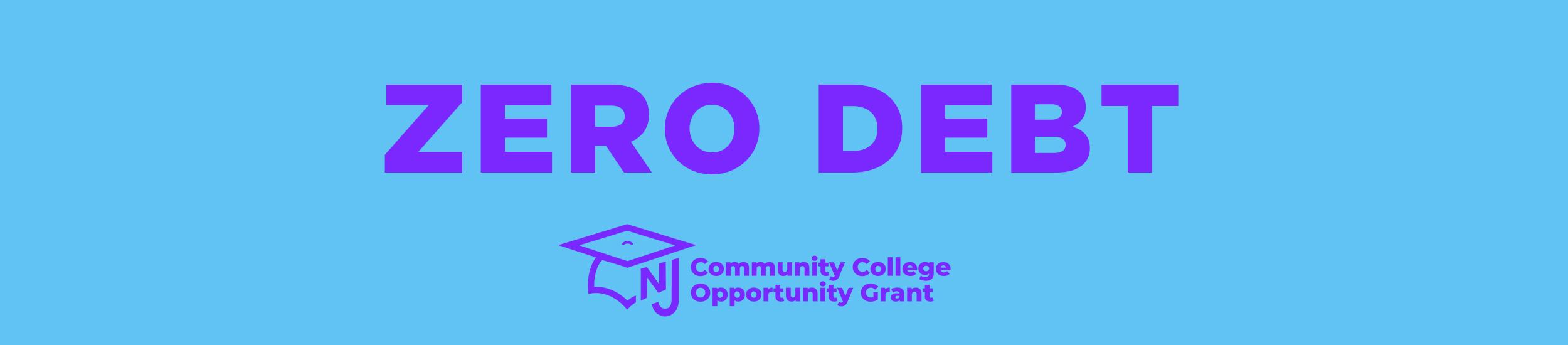 zero debt ccog logo